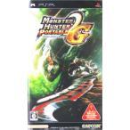 モンスターハンター ポータブル2ndG/PSP