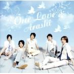 One Love(初回限定盤)(DVD付)/嵐