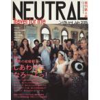 BOOKOFF Online ヤフー店で買える「NEUTRAL(4 Travel for life-特集 世界の結婚観 白夜ムック/ニュートラル編集部(その他」の画像です。価格は198円になります。