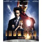 アイアンマン  2枚組   Blu-ray