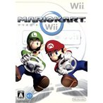 【ソフト単品】マリオカートWii/Wii