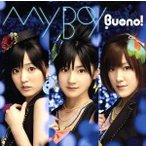 MY BOY(初回限定盤)(DVD付)/BUONO