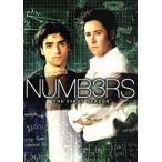 ナンバーズ 天才数学者の事件ファイル シーズン1 vol.1  DVD