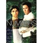ナンバーズ 天才数学者の事件ファイル シーズン1 コンプリートDVD-BOX  4枚組