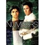NUMB3RS 天才数学者の事件ファイル シーズン1 DVD-BOX DVD PPB-112579