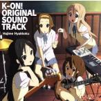 けいおん! オリジナルサウンドトラック/百石元(音楽)