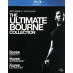 THE ULTIMATE BOURNE COLLECTION ジェイソン・ボーン・トリロジーBOX(Blu-ray Disc)/マット・デイモン
