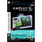 MAPLUS ポータブルナビ3/PSP