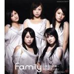 Family〜旅立ちの朝〜/THE ポッシボー(チャオ ベッラ チンクエッティ)