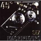45°(初回限定盤)/SEX MACHINEGUNS