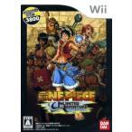 ワンピース アンリミテッドアドベンチャー Welcome Price3800/Wii