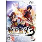 戦国無双3/Wii