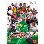 仮面ライダー クライマックスヒーローズW/Wii
