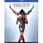 マイケル ジャクソン THIS IS IT Blu-ray Disc BRS-69320