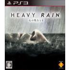 HEAVY RAIN −心の軋むとき−/PS3