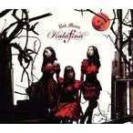 Red Moon(初回生産限定盤)(DVD付)/Kalafina
