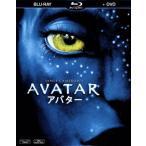 アバター ブルーレイ DVDセット  初回生産限定   Blu-ray
