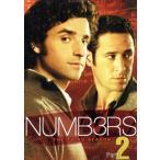 ナンバーズ 天才数学者の事件ファイル シーズン3 コンプリートDVD-BOX Part 2