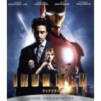 アイアンマン  Blu-ray