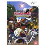 SDガンダム ガシャポンウォーズ/Wii