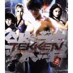 TEKKEN−鉄拳−ブルーレイ&DVDセット(Blu−ray Disc)/ジョン・フー,ケリー・オーヴァートン,ケイリー=ヒロユキ・タガワ,ドワイト・H画像