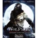 ウルフマン ブルーレイ&DVDセット(Blu−ray Disc)/アンソニー・ホプキンス,ベニチオ・デル・トロ,ジョー・ジョンストン(監督)