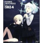 ストライクウィッチーズ2 第4巻 初回生産限定   Blu-ray