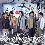Love Rainbow(初回限定盤)(DVD付)/嵐