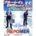 レポゼッション・メン ブルーレイ&DVDセット(Blu−ray Disc)/ジュード・ロウ,フォレスト・ウィテカー,リーヴ・シュレイバー,ミゲル・サポチ画像