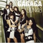 GAGAGA(TYPE A)(DVD付)/SDN48画像