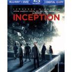 インセプション ブルーレイ&DVDセット(Blu−ray Disc)/レオナルド・ディカプリオ,渡辺謙,ジョセフ・ゴードン=レヴィット,クリストファー・画像
