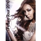 namie amuro PAST   FUTURE tour 2010  DVD