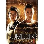 ナンバーズ 天才数学者の事件ファイル シーズン4 コンプリートDVD-BOXPart 1
