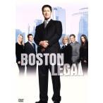 ボストン・リーガル DVDコレクターズBOX/ジェームズ・スペイダー,ウィリアム・シャトナー