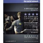 ソーシャル・ネットワーク デラックス・コレクターズ・エディション(Blu−ray Disc)/ジェシー・アイゼンバーグ,アンドリュー・ガーフィールド,ジ画像