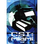 CSI:マイアミ シーズン1 BOX1/デヴィッド・カルーソ