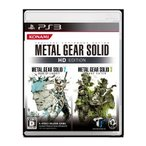 METAL GEAR SOLID HD エディション/PS3