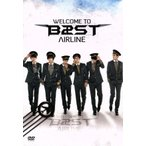 "BEAST The 1st Concert""WELCOME TO BEAST AIRLINE""DVD/BEAST"