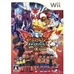 イナズマイレブン ストライカーズ 2012エクストリーム/Wii