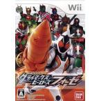 仮面ライダー クライマックスヒーローズ フォーゼ/Wii