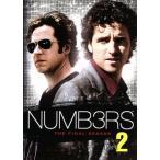 ナンバーズ 天才数学者の事件ファイル ファイナル シーズン コンプリートDVD-BOX Part 2