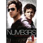 ナンバーズ 天才数学者の事件ファイル ファイナル シーズン コンプリートDVD-BOX Part 1