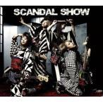 SCANDAL SHOW(初回生産限定盤)(DVD付)/SCANDAL