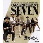 荒野の七人  Blu-ray