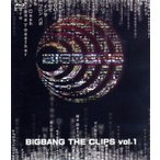 BIGBANG THE CLIPS VOL.1(Blu−ray Disc)/BIGBANG