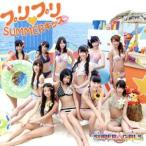 プリプリ SUMMERキッス(DVD付B)/SUPER☆GiRLS
