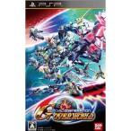 SDガンダム Gジェネレーション オーバーワールド/PSP