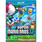 New スーパーマリオブラザーズ U/WiiU