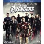 アベンジャーズ ブルーレイ 3枚組 デジタルコピー   e-move付き   Blu-ray