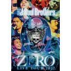 三代目 J Soul Brothers LIVE TOUR 2012「0〜ZERO〜」/三代目 J Soul Brothers